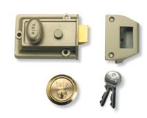 Change my yale lock part 1 edinburgh locksmith
