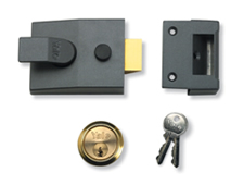 yale 78 lock