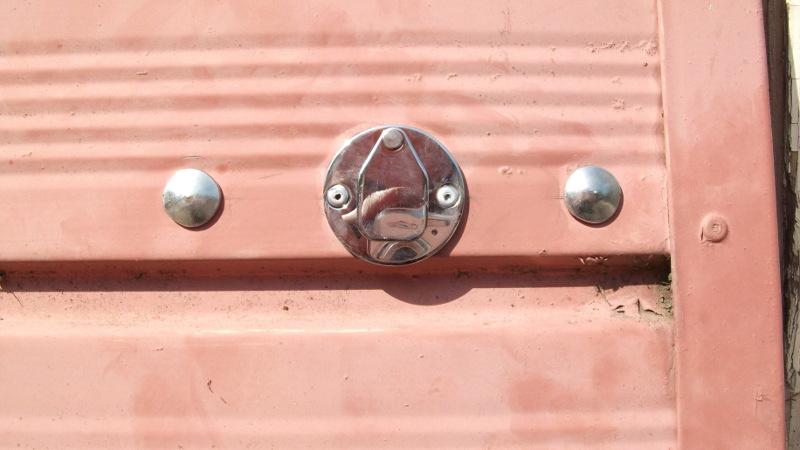 Garage Door Lock From Edinburgh Lock Services