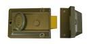 yale cylinder lock