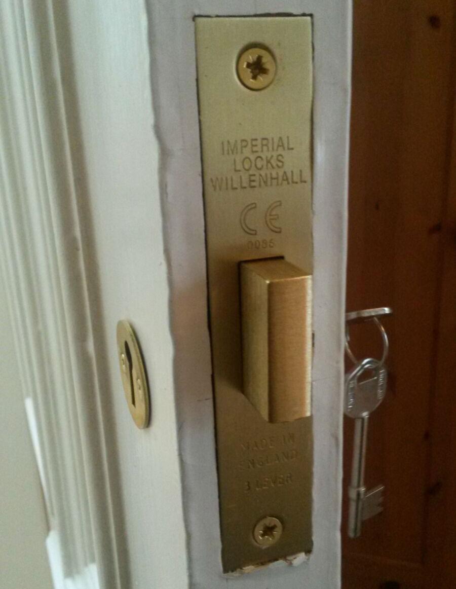 More Door Security Information | Edinburgh Locksmith