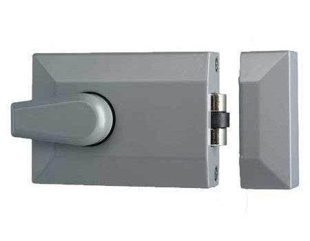 Rim Lock With Cylinder